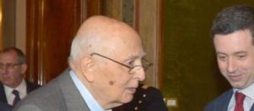 Indulto e amnistia Orlando e Napolitano news 28/11