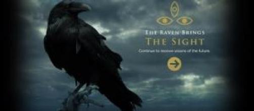 La web de HBO sobre Juego de Tronos