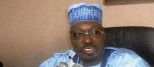Le Ministre de la Communication Camerounais