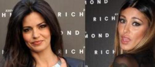 News di gossip su Laura Torrisi e Belen Rodriguez