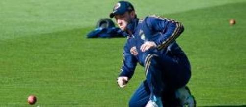 Phil Hughes, Australian cricketer