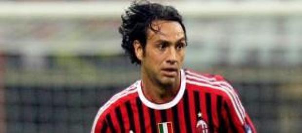 Alessandro Nesta, 38 anni
