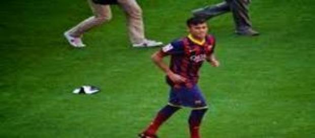 Barcellona atteso al Mestalla di Valencia