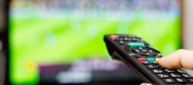 Calcio in diretta Tv, info streaming