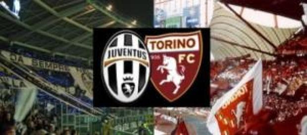 Domenica 30/11 alle 18:00 Juventus-Torino