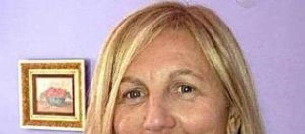 Gilberta Palleschi novità: nuovo testimone