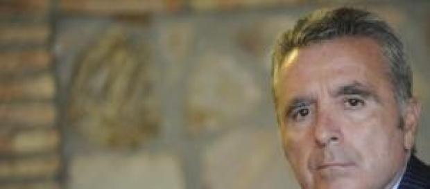 José Ortega Cano otro famoso que fue a la cárcel