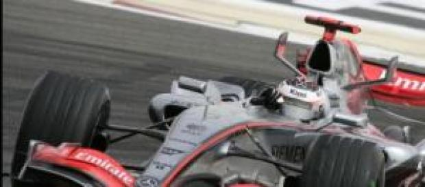 McLaren inicia la pretemporada