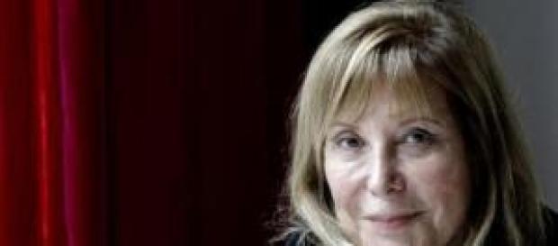 Pilar Eyre: periodista y escritora
