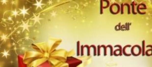 Ponte dell'Immacolata: idee, mercatini di Natale