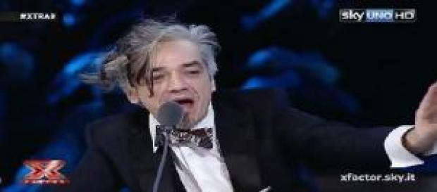 Replica X Factor 2014, puntata 27 novembre