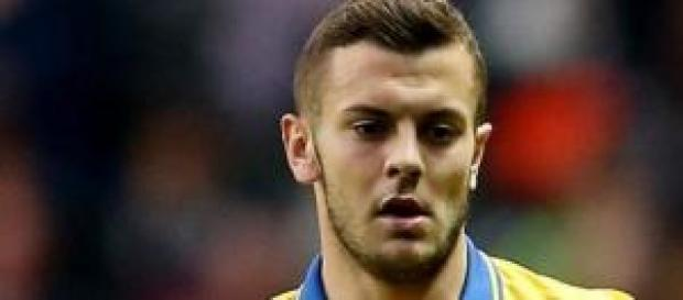 Will Injuries Define Wilshere's Career?