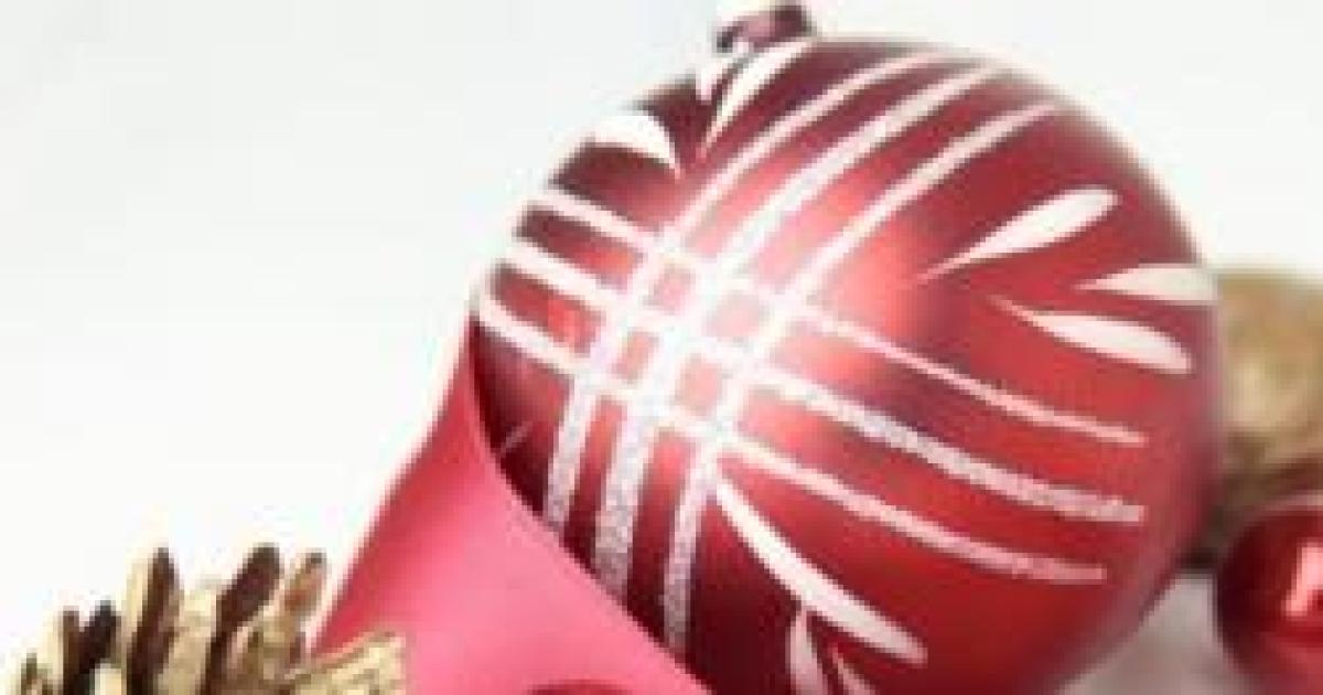 Decorazioni natalizie fai da te addobbi natale 2014 idee for Decorazioni per la casa fai da te