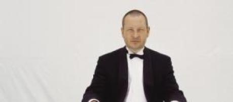 El guionista y director Lars Von Trier