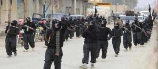 Ciudadanos europeos que combaten con Yihadistas
