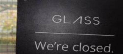 Google Glass estamos cerrados