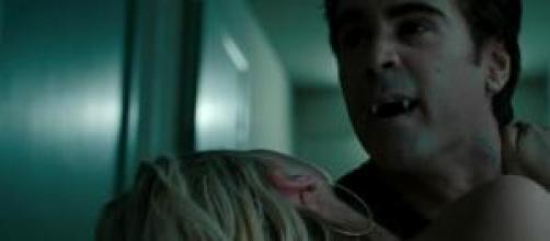 Immagine tratta dal film Fright Night