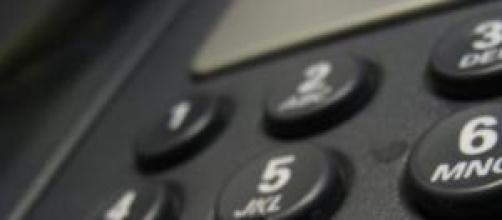 Número de utilizadores de telefone fixo aumenta