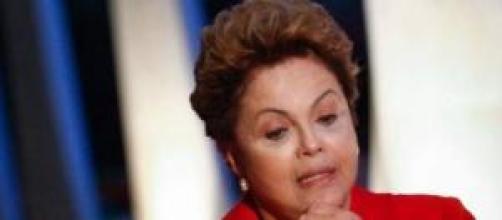 Presidente Dilma / foto: O Globo
