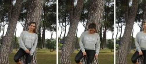 """Sara Carbonero se apuntó al """"running""""."""