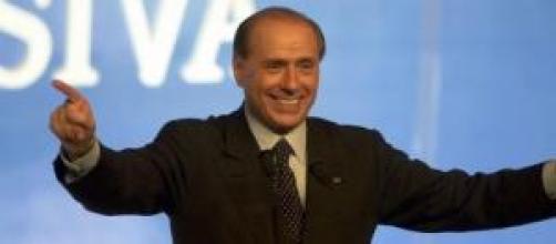 """Torna Berlusconi dopo il """"ko"""" alle regionali"""