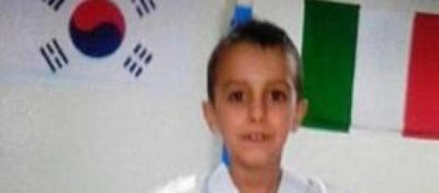 Andrea Loris, il bimbo di 8 anni ritrovato morto