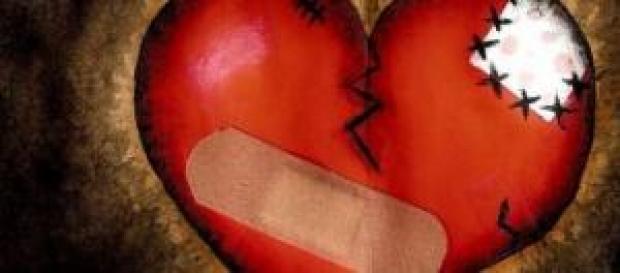 Corações desiludidos enchem clínicas de psicologia