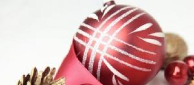 Decorazioni natalizie fai da te addobbi natale 2014 idee for Decorazioni natalizie per esterno fai da te