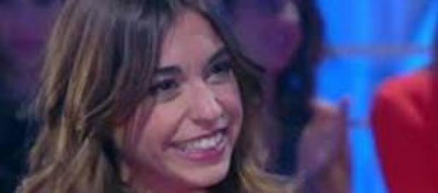 Mariana torna alla casona (Fonte: video.mediaset)