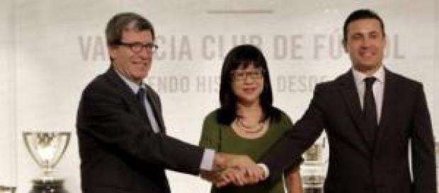 Meriton Holdings y Amadeo Salvo