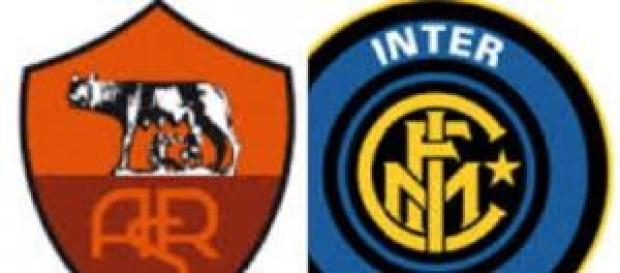 Roma-Inter, Serie A, 13^giornata
