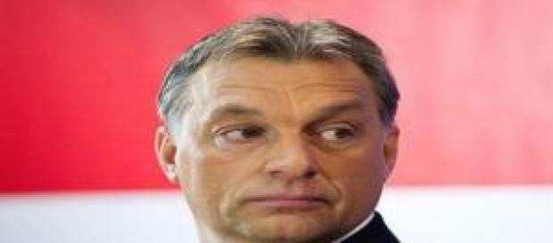 Viktor Orbán, Primer Ministro de Hungría.