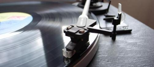 Vinyl sales in the year 2014 past the one million.