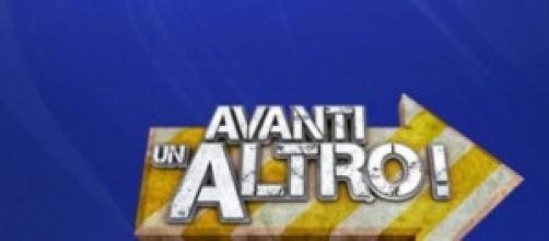 Avanti un Altro Paolo Bonolis logo
