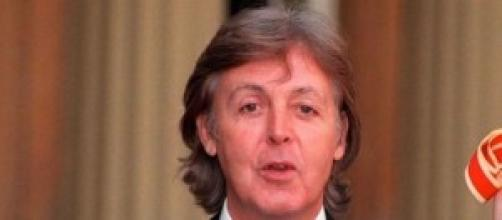 Paul McCartney é ex-integrante dos Beatles