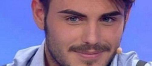 Uomini e Donne news, Francesco Monte