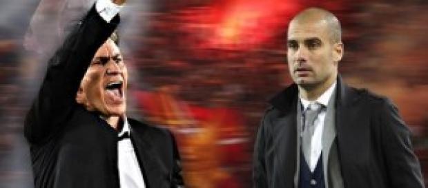 Bayern-Roma, del 5/11 alle 20:45