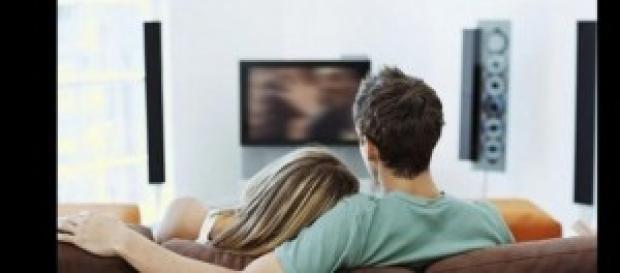 Guida tv: oggi 3 novembre