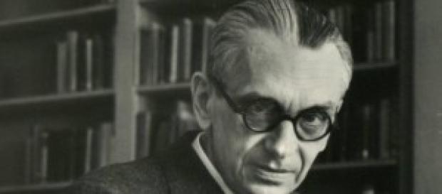 Kurt Gödel estudió la Constitución de EE.UU.