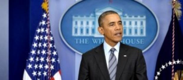 Obama y croit encore : Yes We Can!