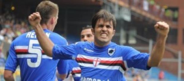Sampdoria-Fiorentina, voti ufficiali Gazzetta