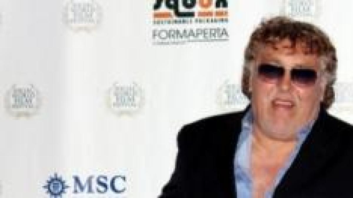 Maurizio Mattioli alias Augusto Cesaroni  40 anni di carriera e 7 anni di  calvario edad3a770bff