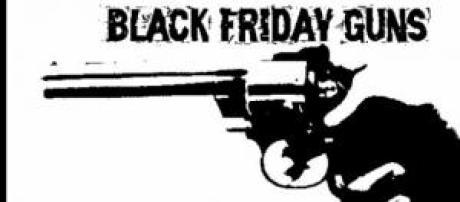 Black Friday Guns record de ventas en armas