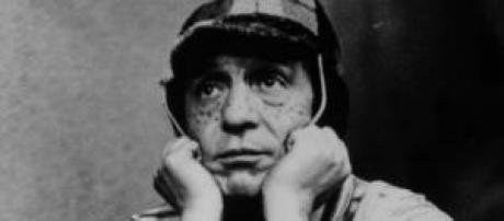 Roberto Gómez Bolaños (Chavo del 8)
