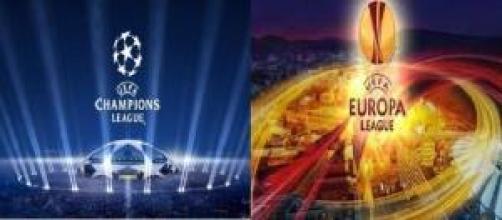 Roma Calendario Europa League.Calendario 6 Champions Ed Europa League 2014 2015 Roma
