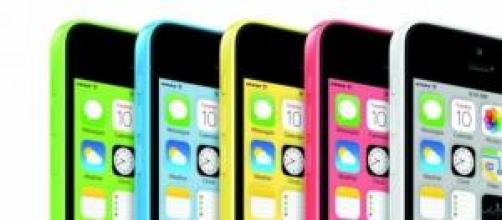 iPhone 5C vai ser descontinuado
