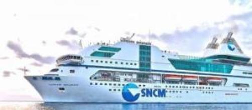 La compagnie française de navigation maritime