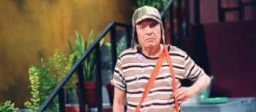 Morre Bolaños, o eterno Chaves
