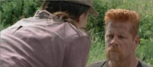 """""""The Walking Dead"""", 7º capítulo de la 5ª temporada"""