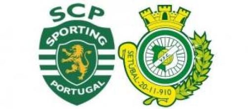 Sporting CP vs Vitória FC Setúbal